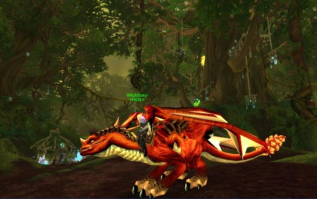red-drake