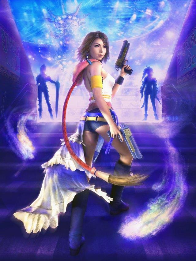 FFX-2_Yuna, final fantasy 10, final fantasy X