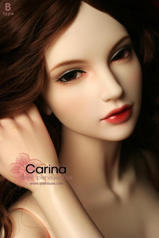 Carina Basic