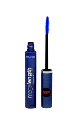 Wet n Wild Waterproof Megalength Mascara