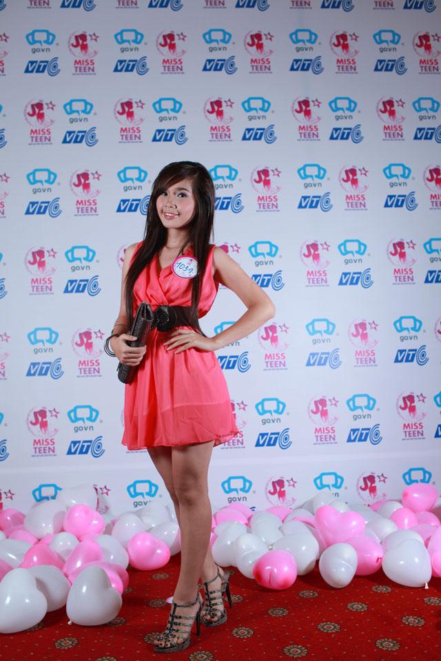miss teen 2011