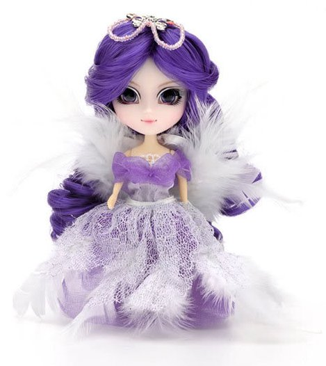 Little Pullip Libra