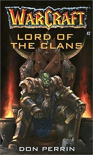 lord of the clan warcraft