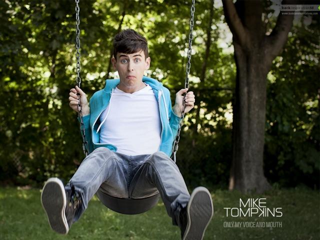 mike tompkins