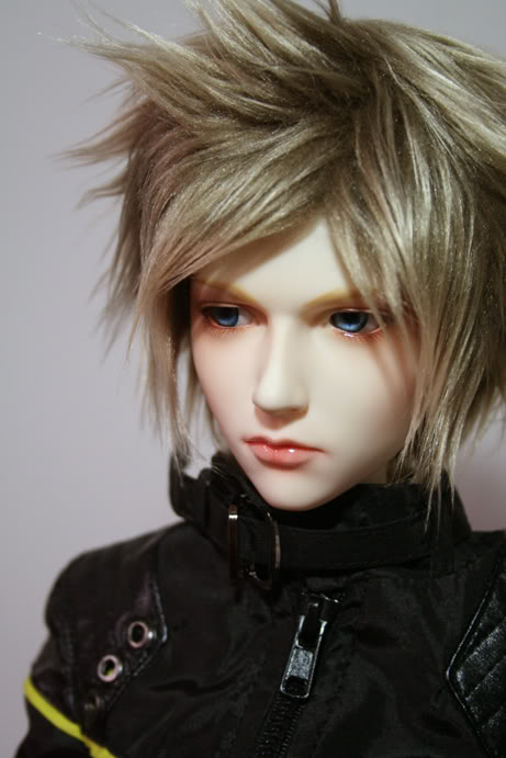 bjd, ball jointed doll