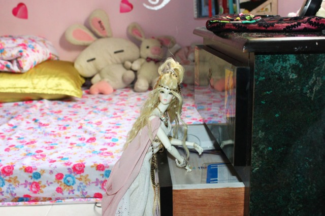angelica, bunnyforever, bjd, ball jointed doll, mua bup be bjd, mua búp bê bjd