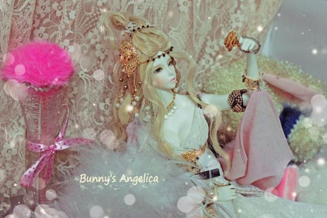 bunnyforever, angelica, búp bê bjd, bup be bjd, ball jointed doll, mua bjd, mua bup be bjd, mua búp bê bjd
