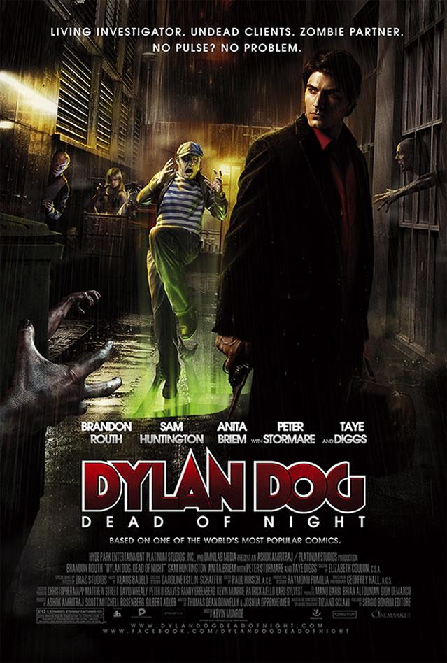 dylan-dog-dead-of-night, dylan dog dead of night, phim kinh dị, phim ma, má sói, vampire, ma cà eồng, quỷ hút máu, undead, zombie
