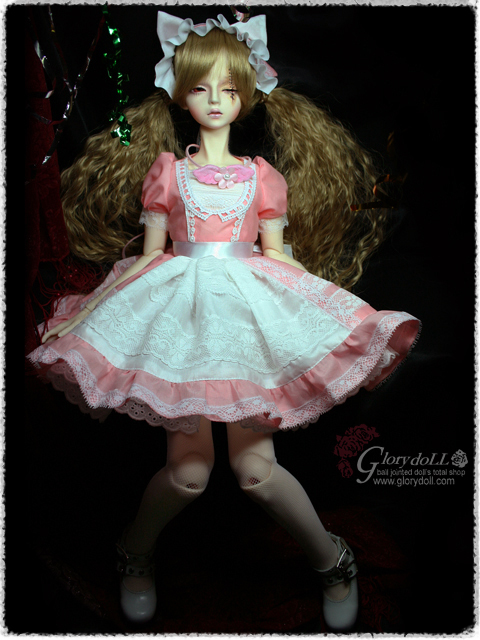 Goth Lucy-The 1st edition, bjd, bup be bjd, búp bê bjd, mua bjd, cách mua bjd, cach mua bjd, ball jointed doll