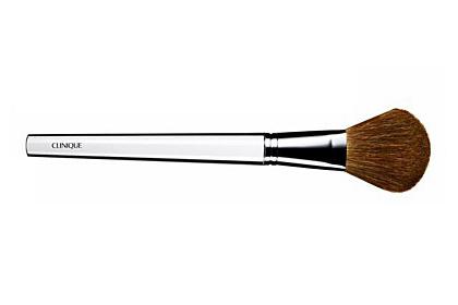 clinique power brush, cọ trang điểm mặt clinique, co trang diem mat clinique, dụng cụ trang điểm, dung cu trang diem