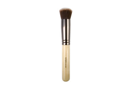 Raw-Natural-Beauty-Raw-Minerals-Maximum-Coverage-Foundation-Brush, cọ đánh phấn nền bột, co danh phan ne bot