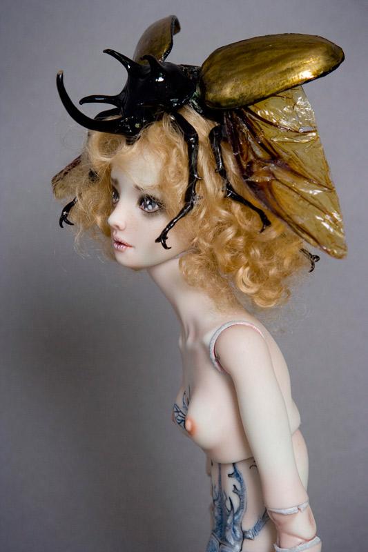specimen, enchanted doll, búp bê tự chế, bup be tu che, búp bê ma thuật, bup be ma thuat, mua búp bê bjd, mua bup be bjd, ball jointed doll, búp bê bjd đẹp