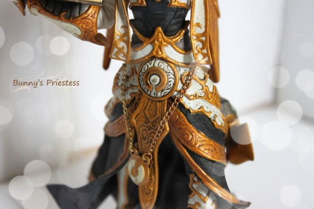 WoW_priestess, action figure, actionfigure, world of warcraft