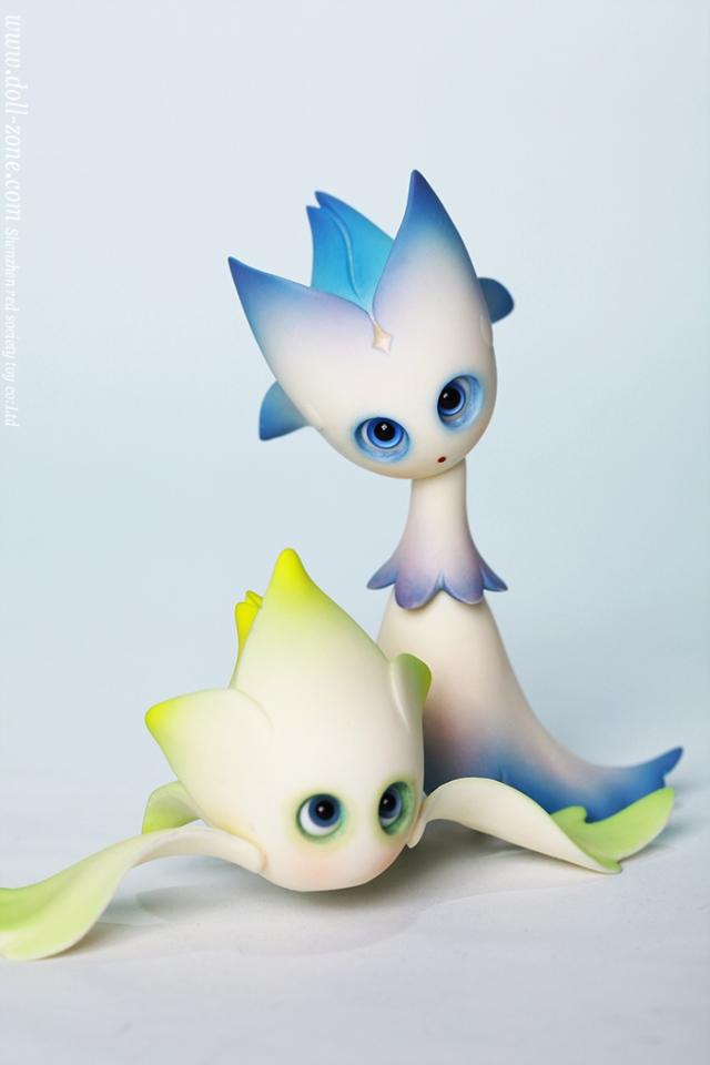 Lulu & Gugu