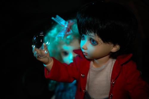 luts Cutie Delf Cory, búp bê bjd, bup be bjd dep, ball jointed doll