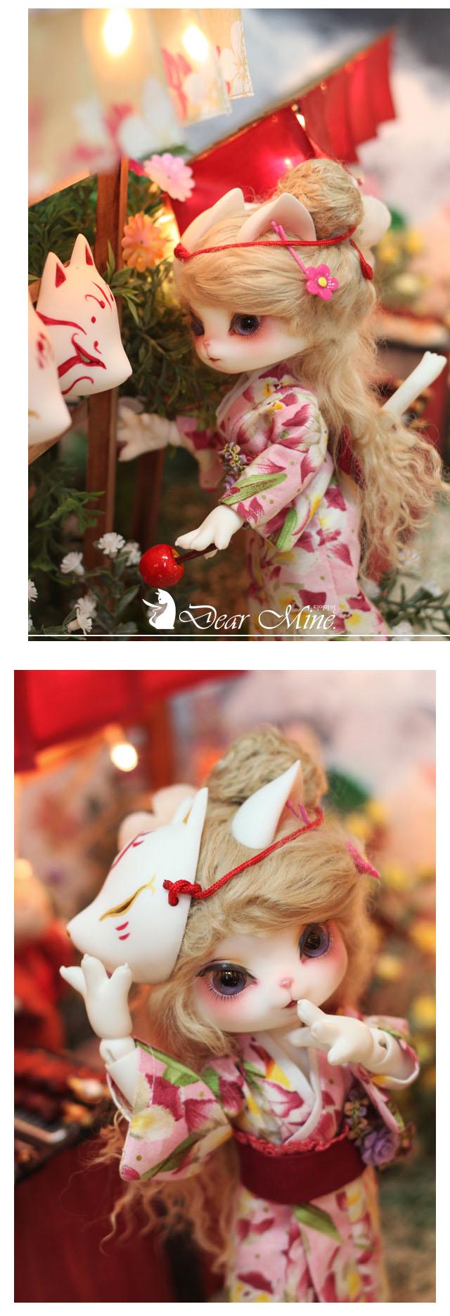 infinitidoll_siam Hanabi, mua bup be bjd dep, mua búp bê bjd đẹp, ball jointed doll, bunnyforever