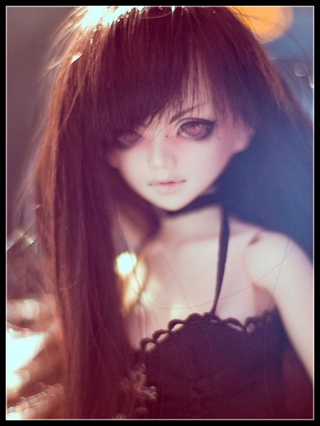 tasha neko, akishia, illness-illusion, bjd, bup be bjd, búp bê bjd, ball jointed doll, nena, face-up bjd, face up bjd, face up bjd