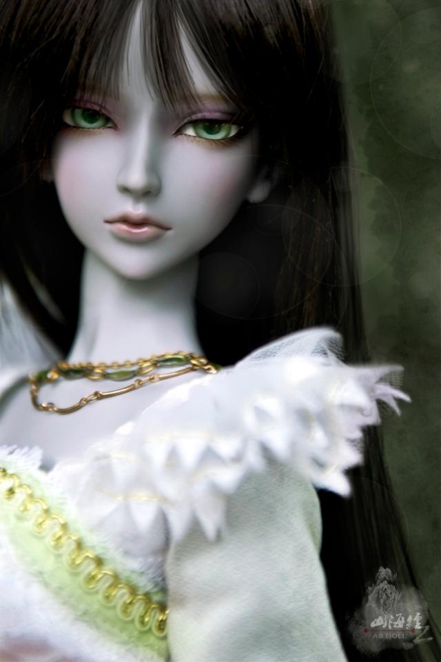 thanh xà, bup be bjd thanh xa, búp bê bjd thanh xà, ball jointed doll, cách mua bjd ở vn, cach mua bjd o vn, angell-studio, yêu xà, yêu tinh rắn