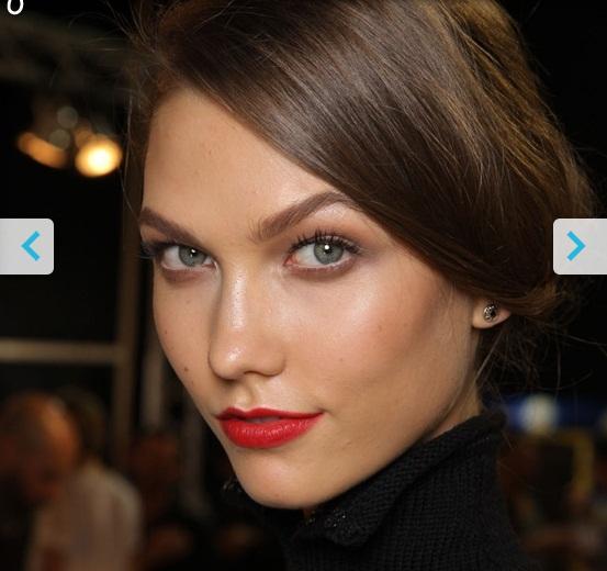 Christian Dior, Hollywood, red lips, môi đỏ, moi do, son môi màu đỏ, son moi mau do