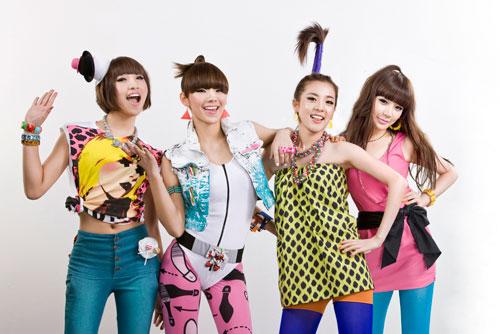 2ne1, kpop. girl group, nhóm nhạc nữ, nhạc hàn, nhac han, nhom nhac nu, yg