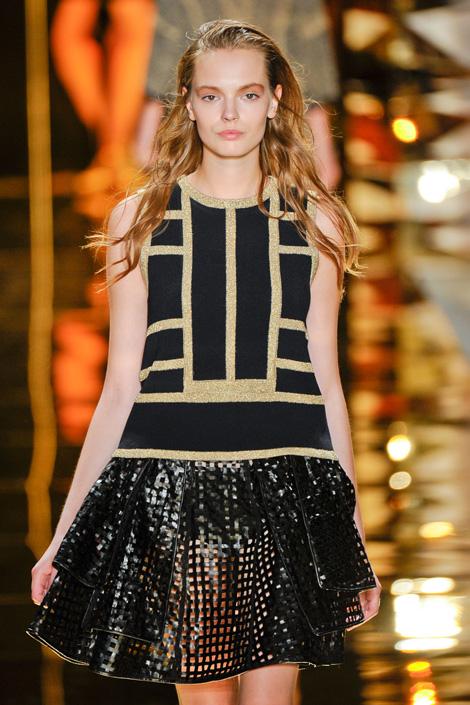 Cynthia-Rowley-spring-2012, Bauhaus Brigade, Fashion, Thời trang, Xu hướng thời trang xuân 2012, thoi trang, xu huong thoi trang mua xuan 2012, thời trang đẹp, thoi trang dep