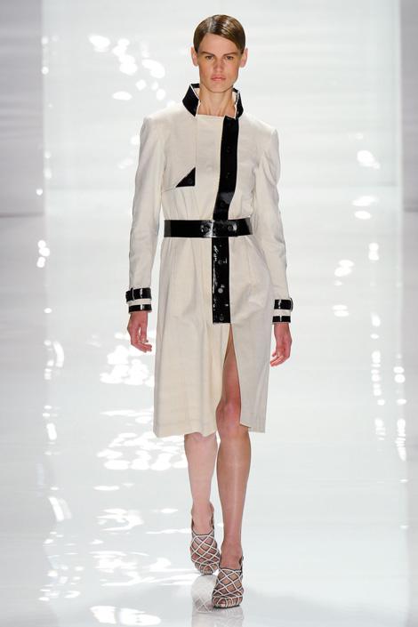Derek Lam Spring 2012, Bauhaus Brigade, Fashion, Thời trang, Xu hướng thời trang xuân 2012, thoi trang, xu huong thoi trang mua xuan 2012, thời trang đẹp, thoi trang dep