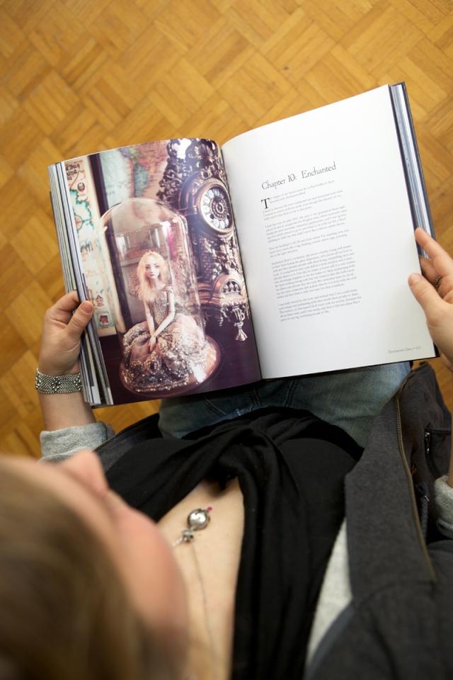 enchanted doll, Marina Bychkova, búp bê ma thuật, bup be ma thuat, búp bê sứ, bup be su, porcelain doll, búp bê khớp cầu bằng sứ, bup be khop cau bang su, bjd, ball jointed doll