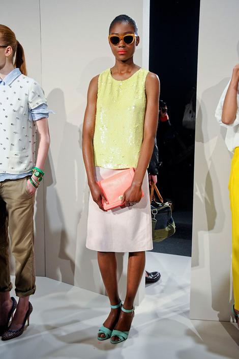 J.crew, faded glory, fashion, thời trang, thoi trang, xu hướng thời trang xuân 2012, xu huong thoi trang xuan 2012