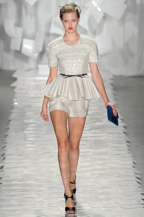 Jason-Wu-spring-2012, peplum power, Fashion, Thời trang, Xu hướng thời trang xuân 2012, thoi trang, xu huong thoi trang mua xuan 2012, thời trang đẹp, thoi trang dep