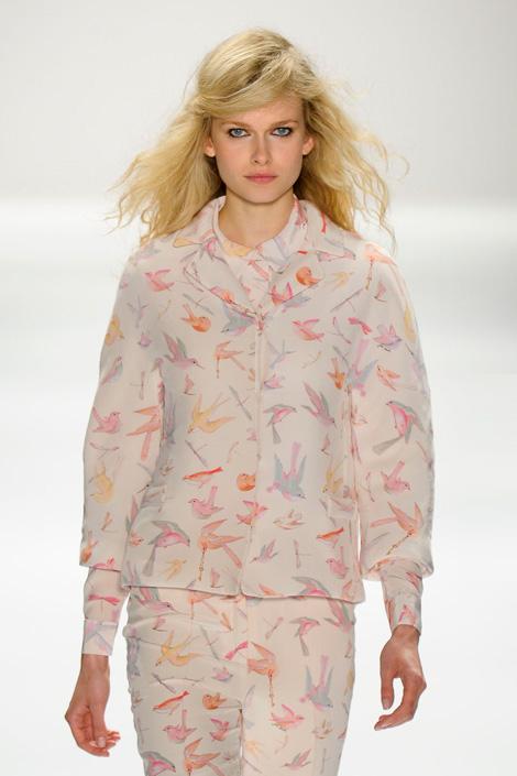 Jill-Stuart-spring-2012, for the bird, Fashion, Thời trang, Xu hướng thời trang xuân 2012, thoi trang, xu huong thoi trang mua xuan 2012, thời trang đẹp, thoi trang dep