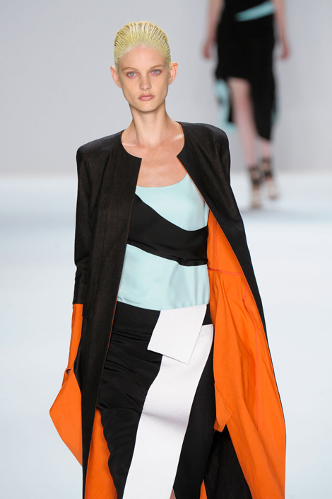 Narciso-Rodriguez-spring-2012, Bauhaus Brigade, Fashion, Thời trang, Xu hướng thời trang xuân 2012, thoi trang, xu huong thoi trang mua xuan 2012, thời trang đẹp, thoi trang dep