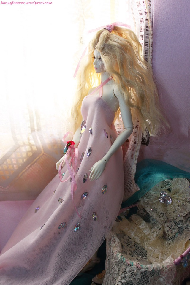 mua búp bê bjd  vn, búp bê bjd đẹp, bup be bjd dep, ball jointed doll, bunny's angelica, mua bup be bjd o vn, msd size, bup be bjd mua o dau, bjd người cá, cộng đồng ball jointed doll, angelica, fairyland doll