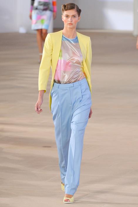 Preen-spring, faded glory, fashion, thời trang, thoi trang, xu hướng thời trang xuân 2012, xu huong thoi trang xuan 2012