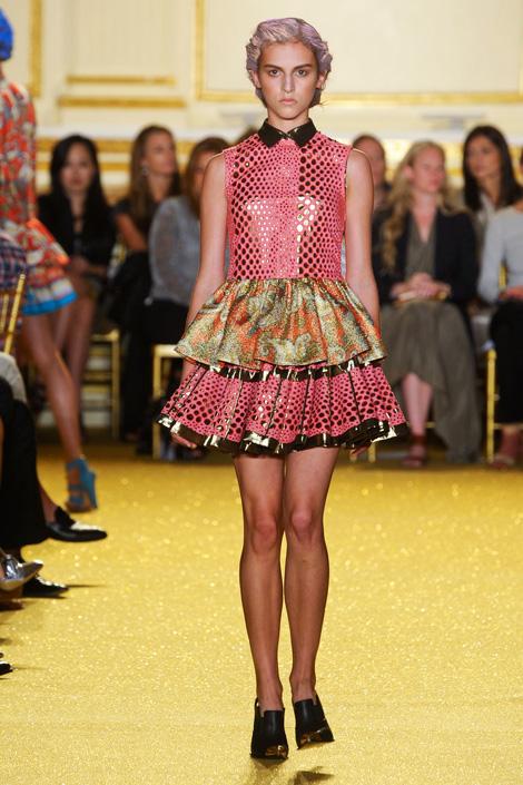 Thakoon-spring-2012, peplum power, Fashion, Thời trang, Xu hướng thời trang xuân 2012, thoi trang, xu huong thoi trang mua xuan 2012, thời trang đẹp, thoi trang dep