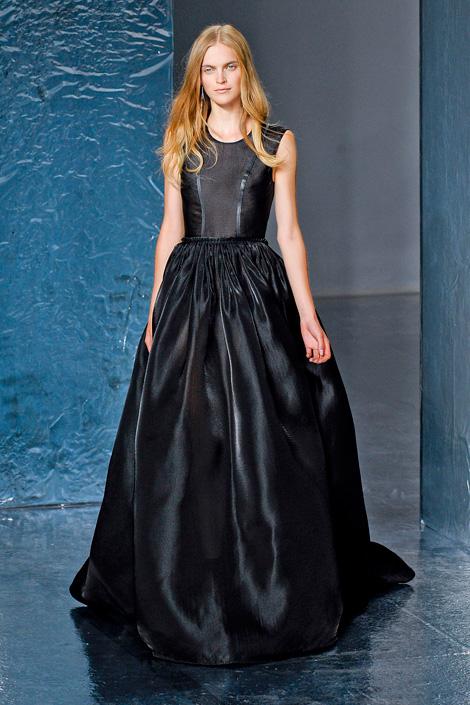 Theyskens Theory, princess's diary, fashion, thời trang, thoi trang, xu hướng thời trang xuân 2012, xu huong thoi trang xuan 2012, công chúa, cong chua