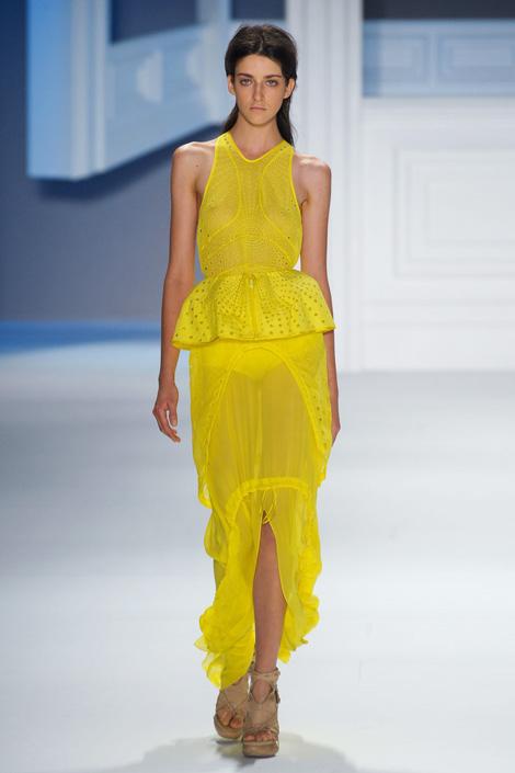 Vera-Wang-spring-2012, peplum power, Fashion, Thời trang, Xu hướng thời trang xuân 2012, thoi trang, xu huong thoi trang mua xuan 2012, thời trang đẹp, thoi trang dep