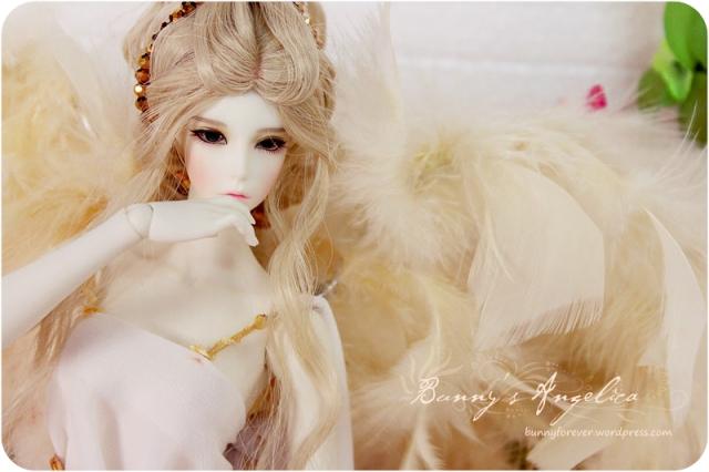 angelica, mua búp bê bjd  vn, búp bê bjd đẹp, bup be bjd dep, ball jointed doll, bunny's angelica, mua bup be bjd o vn, bup be bjd mua o dau, , cộng đồng ball jointed doll, cần mua búp bê fairyland, cach mua bup be bjd fairyland, msd, thiên thần, thien than