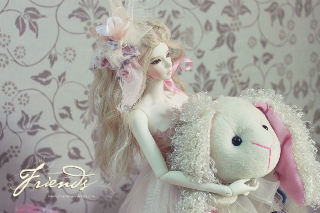 angelica, mua búp bê bjd  vn, búp bê bjd đẹp, bup be bjd dep, ball jointed doll, bunny's angelica, mua bup be bjd o vn, bup be bjd mua o dau, , cộng đồng ball jointed doll, cần mua búp bê fairyland, cach mua bup be bjd fairyland, msd