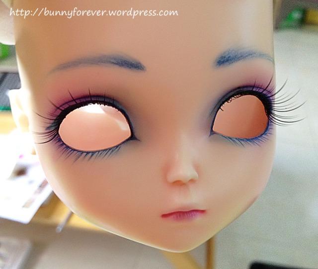 búp bê bjd đẹp, bup be bjd dep, ball jointed doll, bjd head, faceup bjf, face-up, makeup bjd, customize bjd,  cộng đồng ball jointed doll vn, cong dong bjd vn