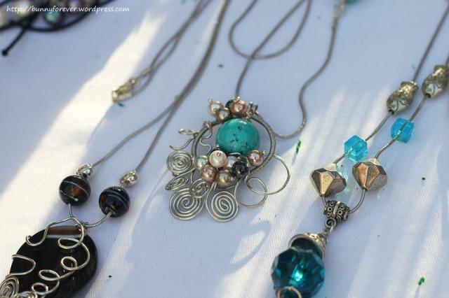 Saigon Flea Market, trang sức, trang suc, nữ trang, nu trang, jewelry