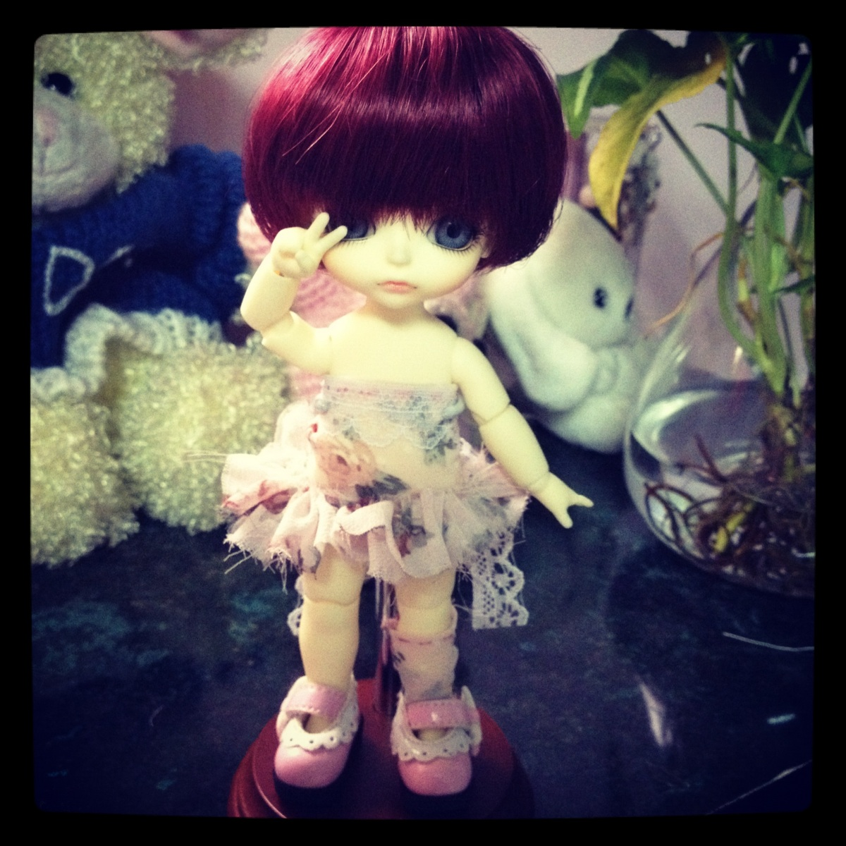 All my posts about BJD!