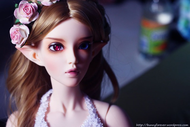 feeple 65 chloe fairyland, valar skywalker, búp bê bjd, bup be bjd, ball jointed doll
