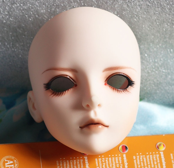 sha dod dream of doll, bjd, ball jointed doll, búp bê khớp cầu