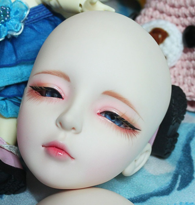 tender shall dream of doll, dod, bjd, ball jointed doll, búp bê khớp cầu