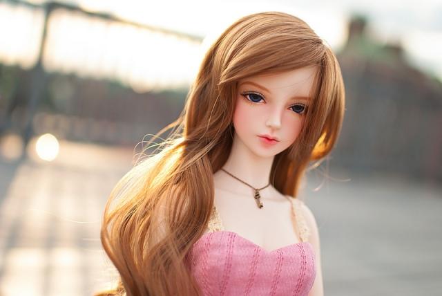 Emilia iplehouse YID, ball jointed doll, bjd doll, búp bê khớp cầu, bup be khop cau
