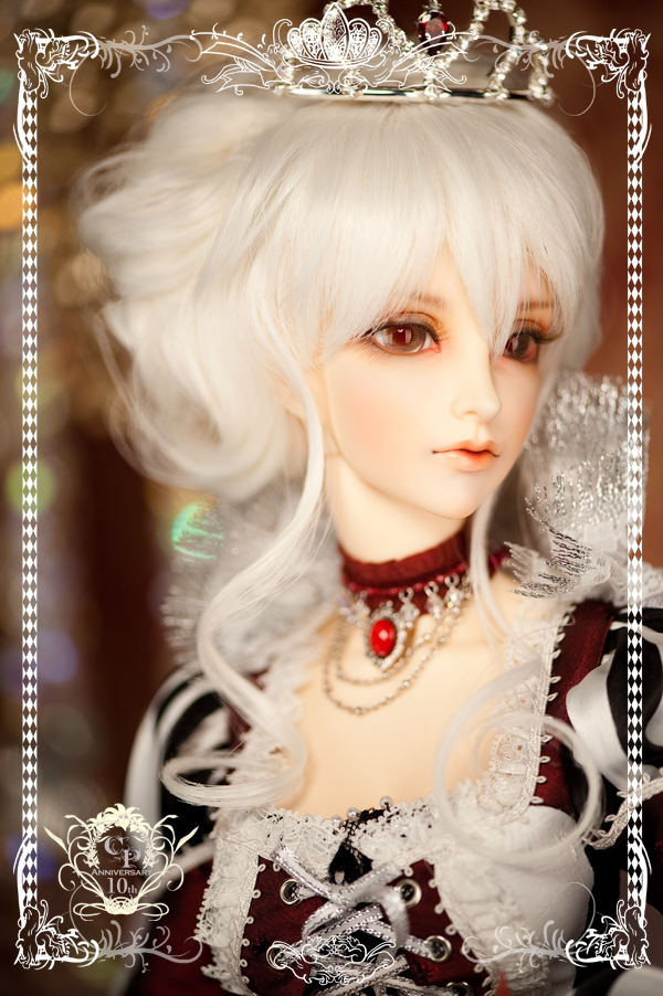 Feeple 65 Lora, fairyland bjd, fairyland doll, ball jointed doll, bjd doll, búp bê khớp cầu, bup be khop cau
