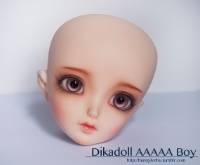 ball jointed doll, bjd doll, búp bê khớp cầu, bup be khop cau, bjd doll, BJD vietnam, bjd việt nam, faceup bjd, face-up bjd,, dikadoll aaaaa