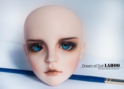 ball jointed doll, bjd doll, búp bê khớp cầu, bup be khop cau, bjd doll, BJD vietnam, bjd việt nam, faceup bjd, face-up bjd, dreamofdoll, lahoo, dod
