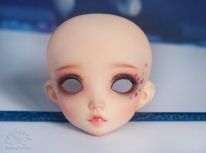 ball jointed doll, bjd doll, búp bê khớp cầu, bup be khop cau, bjd doll, BJD vietnam, bjd việt nam, faceup bjd, face-up bjd,, fairyland littlefee mio