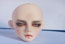 Luts Senior Delf Dreaming Terra, ball jointed doll, bjd doll, búp bê khớp cầu, bup be khop cau, bjd doll, BJD vietnam, bjd việt nam, faceup bjd, face-up bjd,